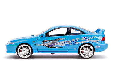 Jada 1/24 Fast and Furious Mias Acura Integra