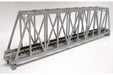 Kato N 248mm 9-3/4in Truss Bridge Silver