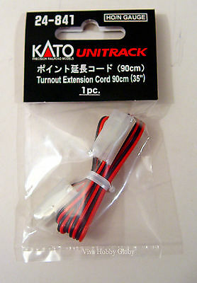 Kato 35inch Extension Cord For Turnout (1)