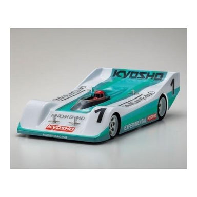 Kyosho 30635 Fantom 1/12 4WD On-Road RC Pan Car Kit (Re-release)