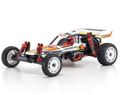 Kyosho 1/10 2WD EP Ultima Racing Buggy Kit