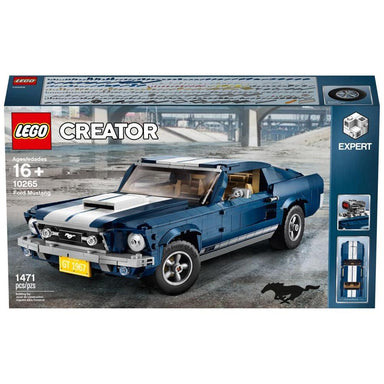 Lego 10265 Creator Ford Mustang