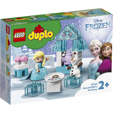 LEGO® 10920 Duplo Frozen Elsa and Olafs Tea Party