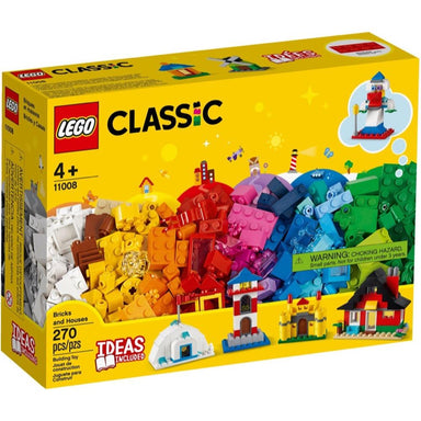 LEGO® 11008 Classic Bricks and Houses