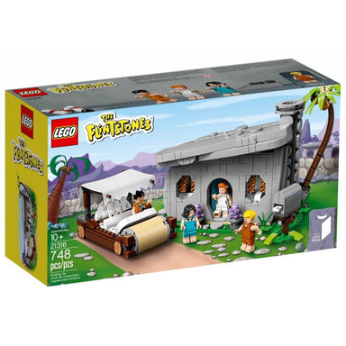 LEGO® 21316 Ideas The Flintstones