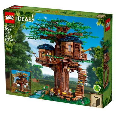 LEGO® 21318 Ideas Tree House