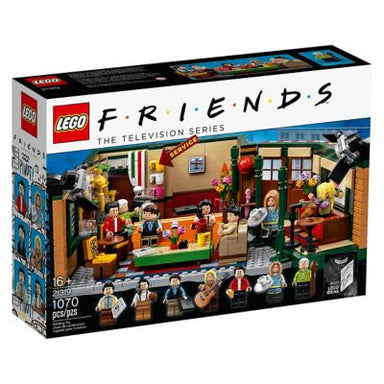LEGO® 21319 Ideas Central Perk Cafe