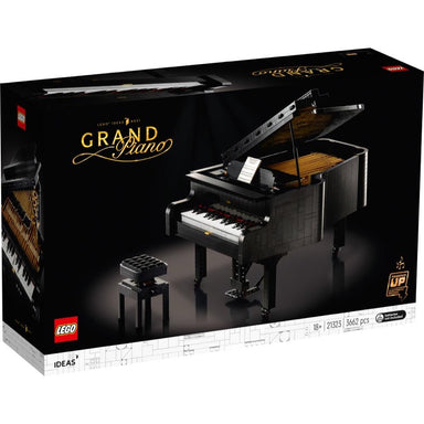 LEGO® 21323 Ideas Grand Piano