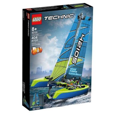 LEGO® 42105 Technic Catamaran