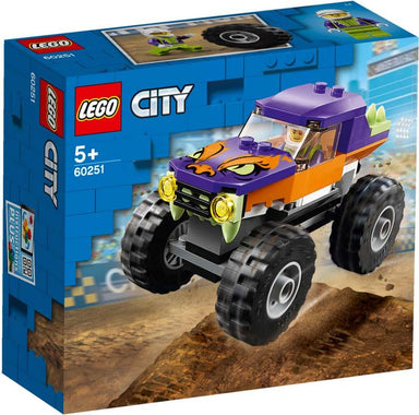 LEGO® 60251 City Monster Truck