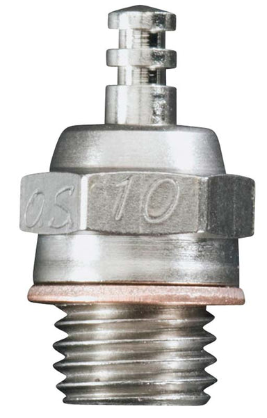 Os No 10 Super Cold Glow Plug