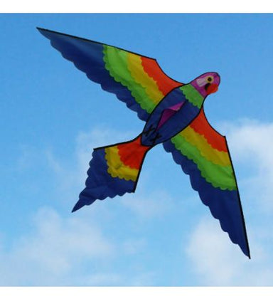Ocean Breeze Lorikeet Kite