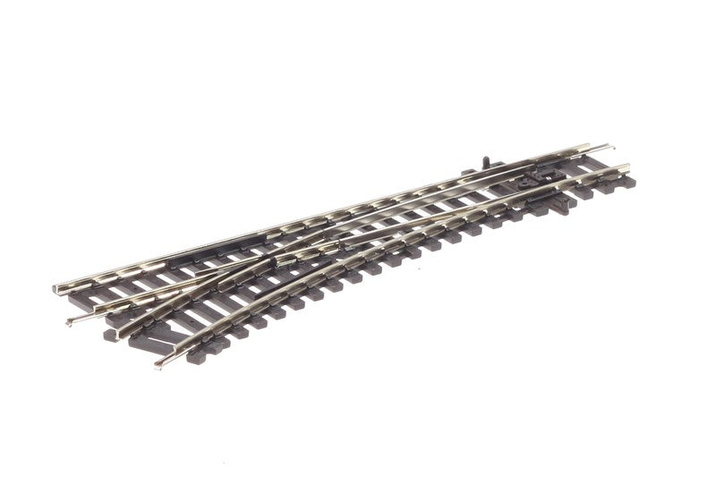 Peco ST-241 HO/OO Setrack L/H Point