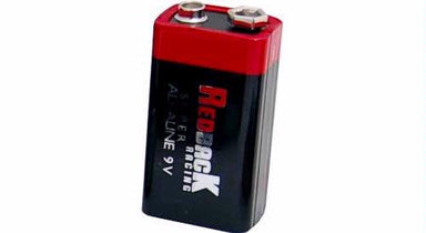 Redback 9V Alkaline Battery (1)