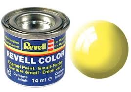 Revell 32112 Yellow Gloss