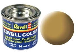 Revell 32116 Sandy Yellow Matte