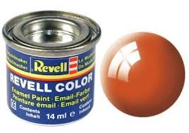 Revell 32130 Orange Gloss
