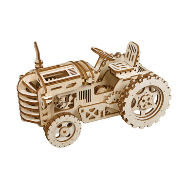 ROKR Tractor Kit