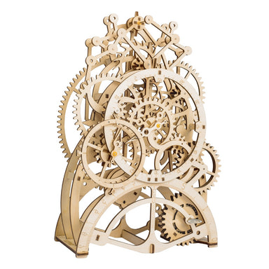 ROKR Pendulum Clock Mechanical Gears Kit