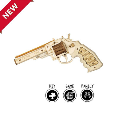 ROKR Justice Guard Corsac M60 Revolver Kit