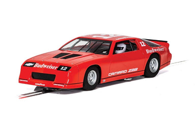 Scalextric Chevrolet Camaro Iroc-Z - Red