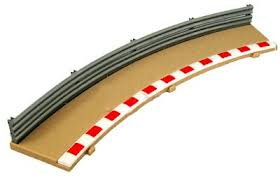 Scalextric Borders And Barriers No 3