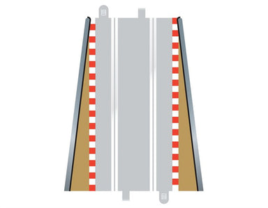 Scalextric C8233 Acc Borders/Barriers