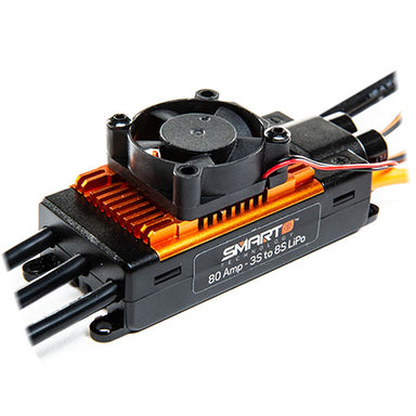 Spektrum Avian 80A Brushless Smart ESC