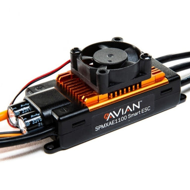 Spektrum Avian 100A Brushless Smart ESC