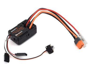 Spektrum Firma Smart 40A Brushed ESC w/ Built In DSMR Receiver