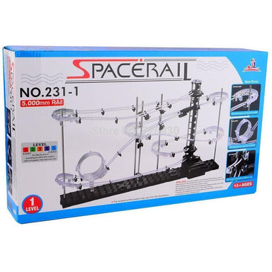 Spacerail Level 1 5m Kit
