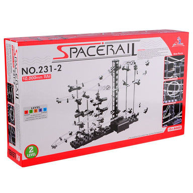 Spacerail Level 2 10m Kit