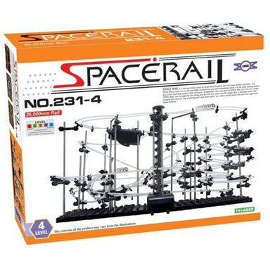 Spacerail Level 4 26m Kit