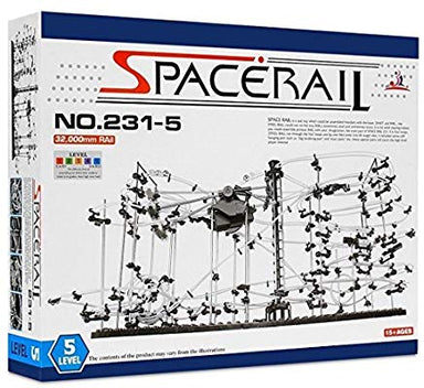 Spacerail Level 5 32m Kit