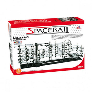 Spacerail Level 6 60m Advanced Kit