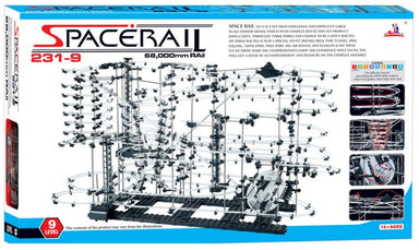 Spacerail Level 9 70m Ultimate Kit
