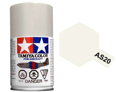 Tamiya AS-20 Insignia White Us Navy
