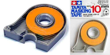 Tamiya 10Mm Masking Tape In Dispenser