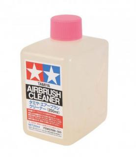Tamiya 87089 Airbrush Cleaner 250ml