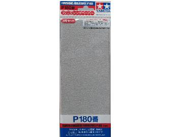 Tamiya 87092 P180 Finishing Abrasives