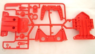 Tamiya 9005504 Stadium Thunder B Parts