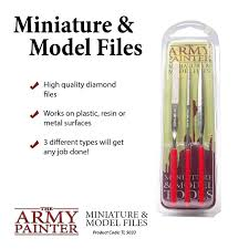 Army Painter TL5033 Miniature and Model Files
