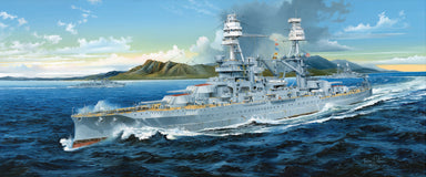 Trumpeter 1/200 Uss Arizona Bb-39 1941 Kit