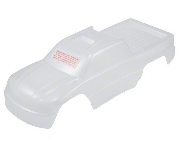 Traxxas 3617 Stampede Clear Body
