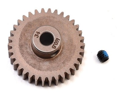 Traxxas 5639 34T Hardened Steel 32P Pinion Gear