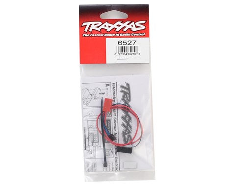 Traxxas 6527 Auto-Detectable Voltage Sensor