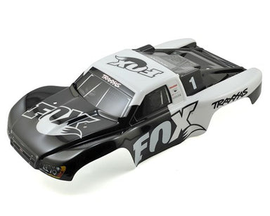 Traxxas 6849 Slash Fox Body (Pre Painted)