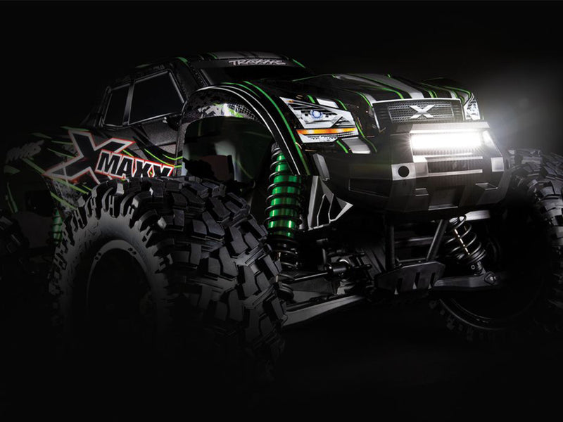 Traxxas 7885 X-Maxx Complete Led Light Kit