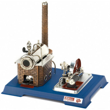 Wilesco D10 Steam Engine