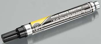 Woodland Scenics C1293 Road Stripe Remover Pen